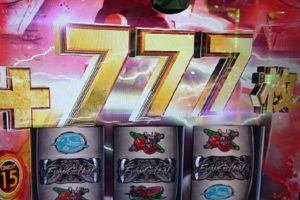 タイトル777