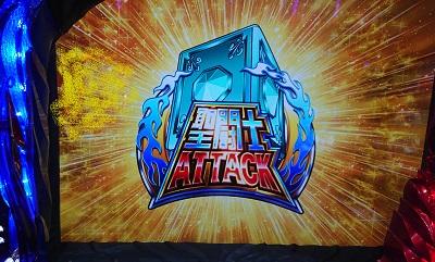 聖闘士Attack